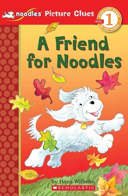 A friend for noodles