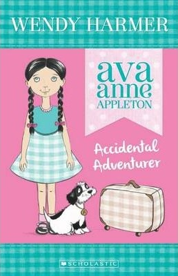 Wendy harmer: Ava anne appleton