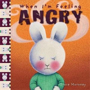 When I'm feeling: Angry