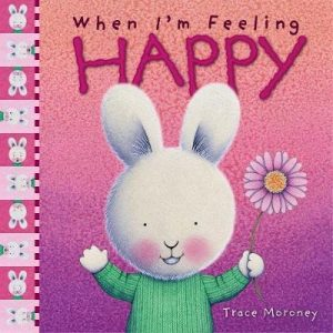 When I'm feeling: Happy