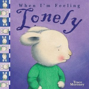 When I'm feeling: lonely