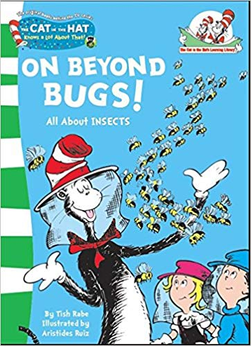 The cat in the hat: on beyond bugs