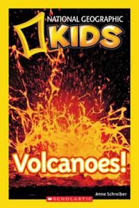 National Geographic kids: Level 2: Volcanoes