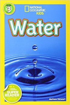 National Geographic kids: Level 3: water