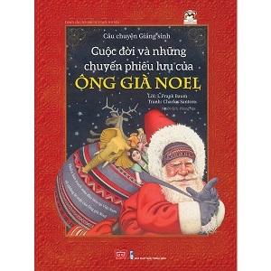 Cuộc đời và những chuyến phưu lưu của Ông già Noel