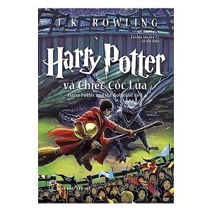 Harry Potter và chiếc cốc lửa (Tập 4)