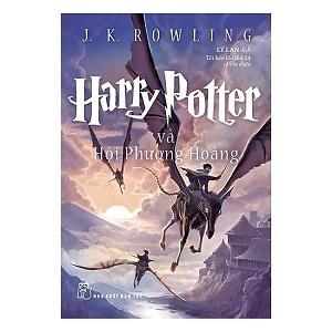 Harry Potter Và Hội Phượng Hoàng (Tập 5)