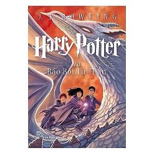 Harry potter và bảo bối tử thần (Tập 7)