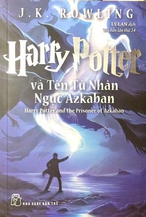 Harry potter và tên tù nhân ngục azkaban (Tập 3)