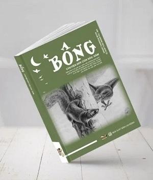 Bông, chuyện đời con sóc xám – Kẹp hạt dẻ