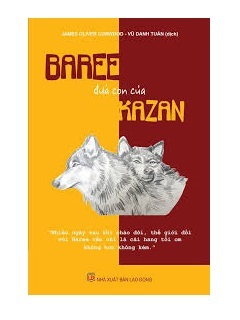 Baree đứa con của Kazan