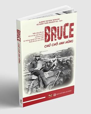 Bruce chú chó anh hùng – Kẹp hạt dẻ