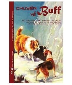 Chuyện về Buff – Kẹp hạt dẻ
