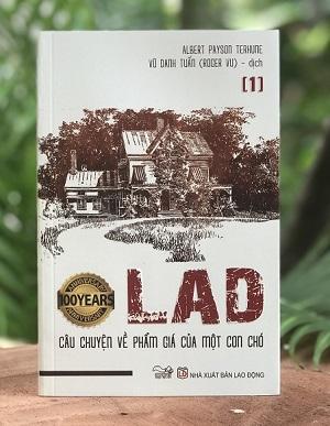 Lad, câu chuyện về phẩm giá của một con chó 1 – Kẹp hạt dẻ
