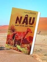 Nâu chú chó sa mạc – Kẹp hạt dẻ