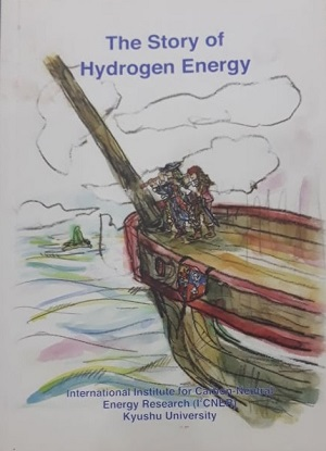 The history of hydrogen energy
