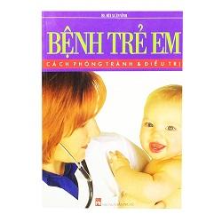Bệnh trẻ em
